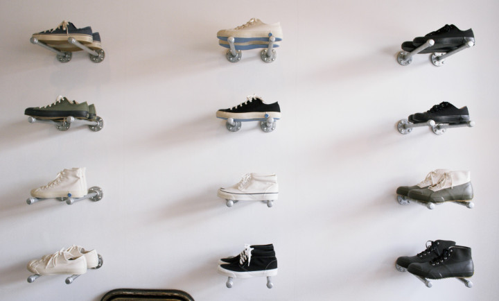 Made in Kurume Sneakers